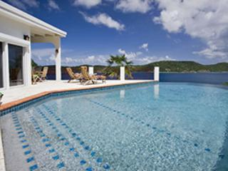 Peace Of Mind at Frydendal, St. Thomas - Ocean View, Pool - Tutu vacation rentals