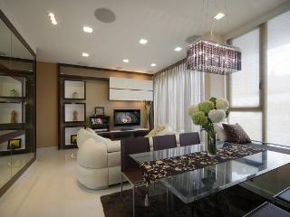 City & MRT 3 bedroom condo in Novena Singapore - Singapore vacation rentals
