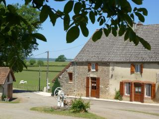 Cozy 3 bedroom Clomot Gite with Internet Access - Clomot vacation rentals