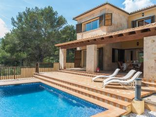 LLUNA - Property for 7 people in Cala Mesquida (Capdepera) - Cala Mesquida vacation rentals