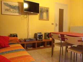 Borsi Apartment - Romantic apartment in Torino - Turin vacation rentals