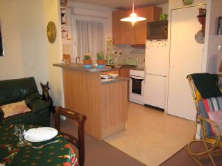 Nice Condo with Internet Access and Dishwasher - Aubervilliers vacation rentals