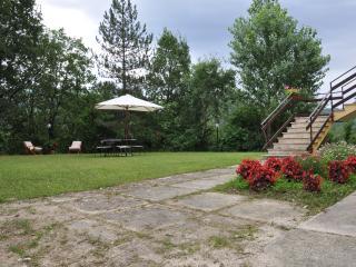 ARACURRARA, Canistro casa vacanze in campagna - Canistro vacation rentals