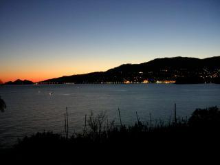GRAN PANORAMA STEP-FREE ACCESS - Zoagli vacation rentals