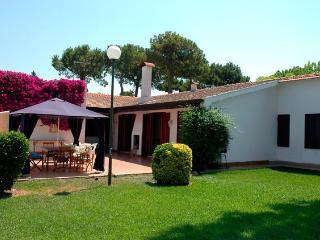 Villa elegante a 100 metri dal mare - Paestum vacation rentals
