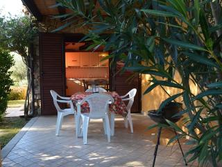 2 bedroom House with A/C in Tortoli - Tortoli vacation rentals