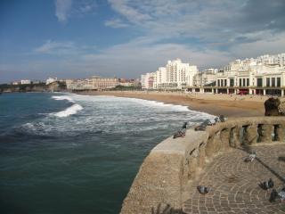 Appart à Biarritz  5mn.  de la Grande Plage - Biarritz vacation rentals