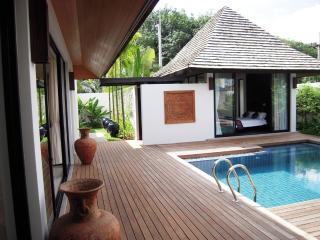 Layan-3 Bedroom-Pool Villa-Serene-Close Beach- - Bang Tao Beach vacation rentals