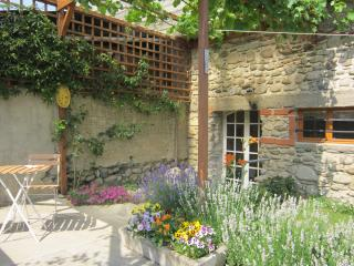Cosy and Charming Gites/Apts in village location - Trebons vacation rentals
