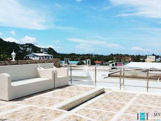 3BR w/ Roof Terrace in Station 1, Boracay - BOR006 - Boracay vacation rentals