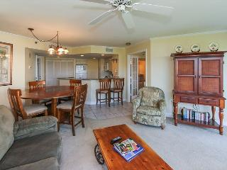 2519 Villamare - 5th Floor just steps to the beach-Summer Weeks Available - Hilton Head vacation rentals