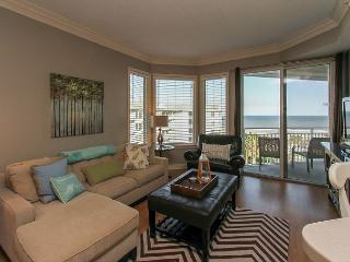 1504 SeaCrest - 5th Floor Oceanfront & Renovated.  Stunning Views. - Hilton Head vacation rentals