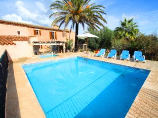 NA BURGUERA - Property for 9 people in Cala D'Or - Cala d'Or vacation rentals