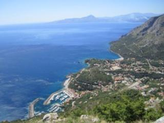 AL BORGO VACANZE B&B - CAMERA BLU - Tortora Marina vacation rentals