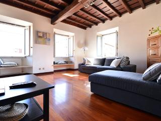 Farnese elegant apartment - Rome vacation rentals