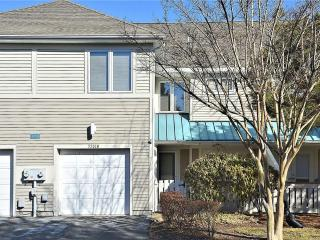 Lovely 3 bedroom, 2 1/2 bath lake front unit with terrific views! - Bethany Beach vacation rentals