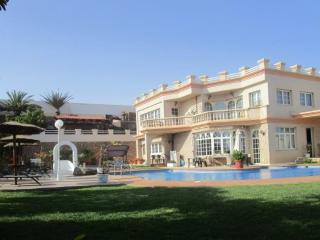 Fuerteventura Serenity Luxury Bed and Breakfast - Costa Calma vacation rentals