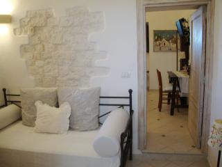 Nice B&B with Deck and Internet Access - Martina Franca vacation rentals
