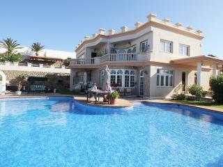 Fuerteventura Serenity Luxury Bed and Breakfast - Costa Calma vacation rentals