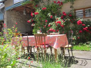 Cosy and Charming Gites/Apts in village location. - Trebons vacation rentals