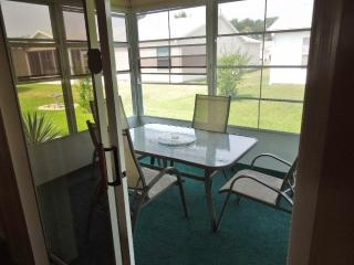 Bright 3 bedroom The Villages House with Internet Access - The Villages vacation rentals