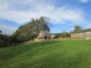 The Barn at Clough Wood, Thurstonland nr Holmfirth - Thurstonland vacation rentals