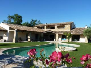 Beautiful contemporary house near Saint Tropez - Grimaud vacation rentals