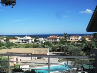 Nice Condo with Deck and Internet Access - Avola vacation rentals