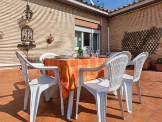 Family penthouse close to Vatican City - Rome vacation rentals