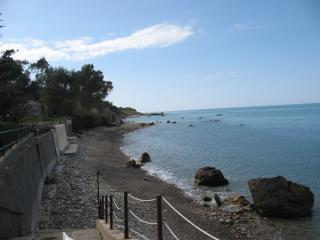 casa a 100mt dal mare tra Cefalù e S.Stefano di C - Castel di Tusa vacation rentals