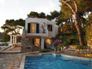 Villa degli Archi - Campania vacation rentals