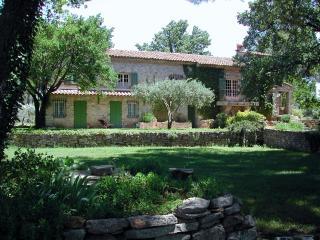 Bastide de Charme ou Mas Provençal - Draguignan vacation rentals