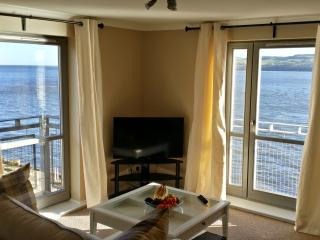 Marine View Holiday Apartment Dundee - Dundee vacation rentals