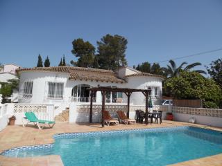 Villa Pinar - Moraira vacation rentals