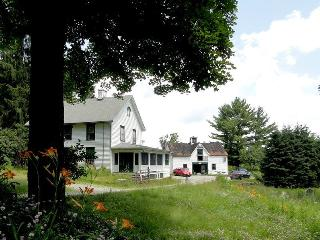 Solid  Rock Farm - Stockbridge vacation rentals