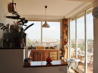 Attico con terrazzo Montemario - Rome vacation rentals