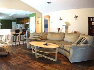 Best reviewed, spacious Home welcoming your pets. - Saint Augustine vacation rentals