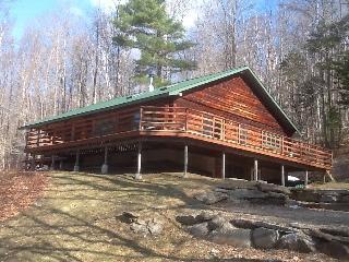Off The Grid - Vermont Retreat - Bridgewater vacation rentals