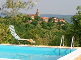 Beautiful Istria vacation Villa with A/C - Istria vacation rentals