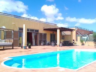 Maresia Golf Villa - Caleta de Fuste vacation rentals