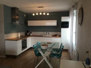 Cozy 2 bedroom Condo in Gujan-Mestras - Gujan-Mestras vacation rentals