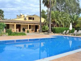 060 A cozy holiday home to enjoy relaxing holiday - Llubi vacation rentals