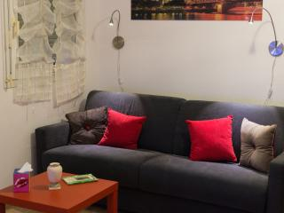 Cozy Chambéry Studio rental with Internet Access - Chambéry vacation rentals