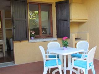 Frontemare Baia Santa Reparata - Bilocale 4 STD - Santa Reparata vacation rentals
