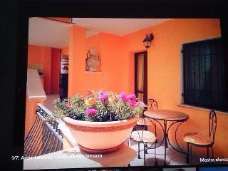 Appartamento vista mare con terrazza - Villaputzu vacation rentals