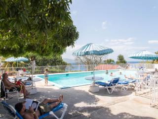 Beautiful Condo with Deck and Parking Space - Montego Bay vacation rentals
