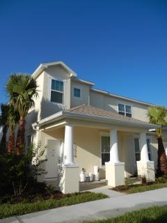 Bright 3 bedroom Townhouse in Citrus Ridge with Internet Access - Citrus Ridge vacation rentals