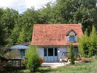 Gîtes du Mas de Panier - La Bergerie - Limogne-en-Quercy vacation rentals