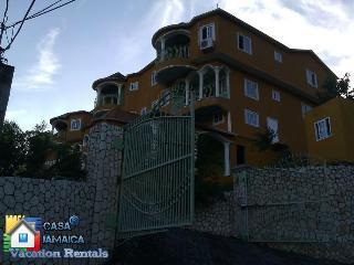 2 Bedroom Luxury Apartment, (Casa Tianna Kingston) - Kingston vacation rentals