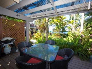 Lovely 2 bedroom House in Mission Beach - Mission Beach vacation rentals